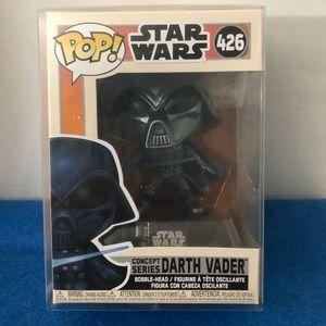 Funko Pop! Concept Series Darth Vader